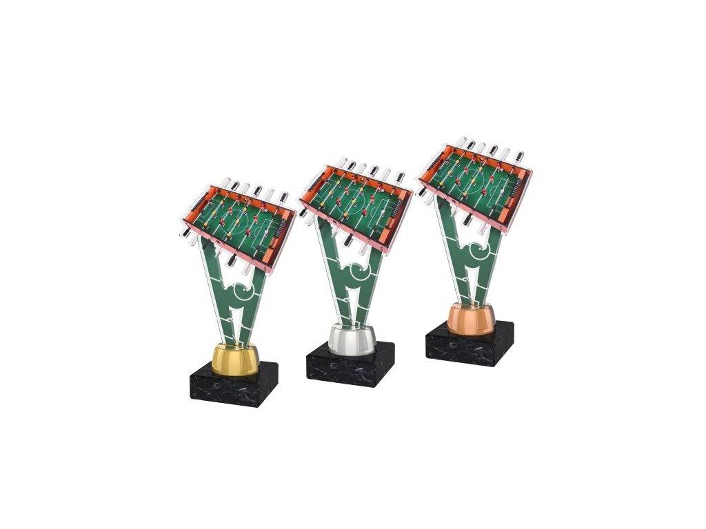 Acrylic trophy ACUTMINIM75