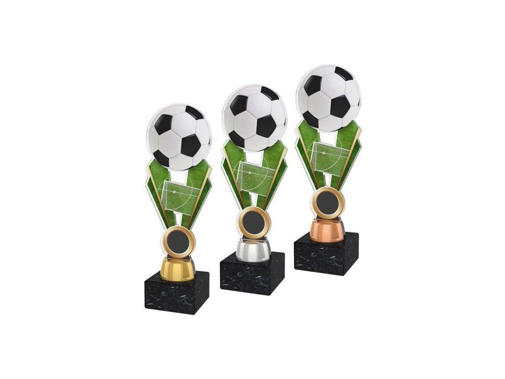 Acrylic trophy ACUV001