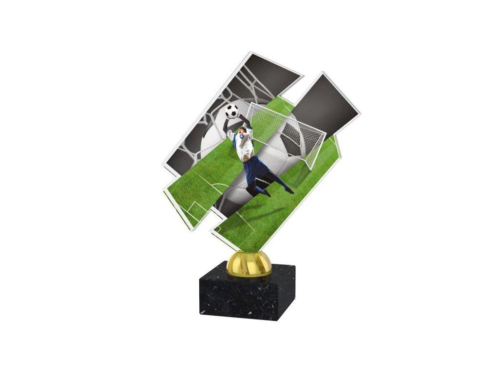 Acrylic trophy ACZM13