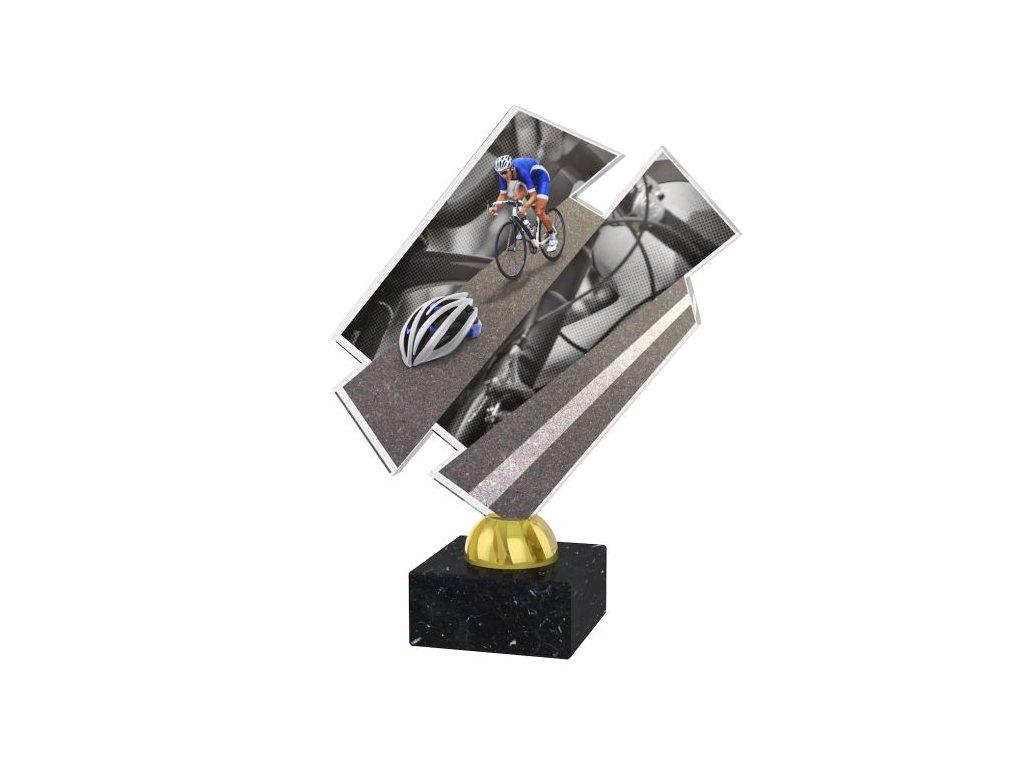 Acrylic trophy ACZM17