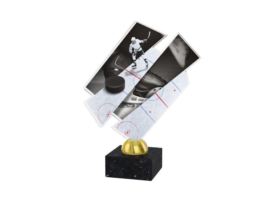 Acrylic trophy ACZM18