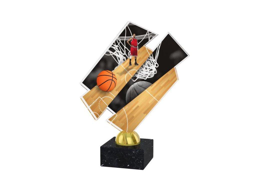 Acrylic trophy ACZM02