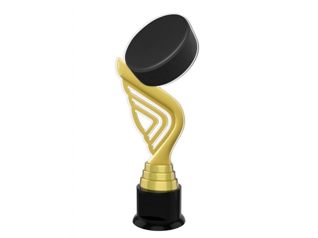 Acrylic trophy ACTA001M14