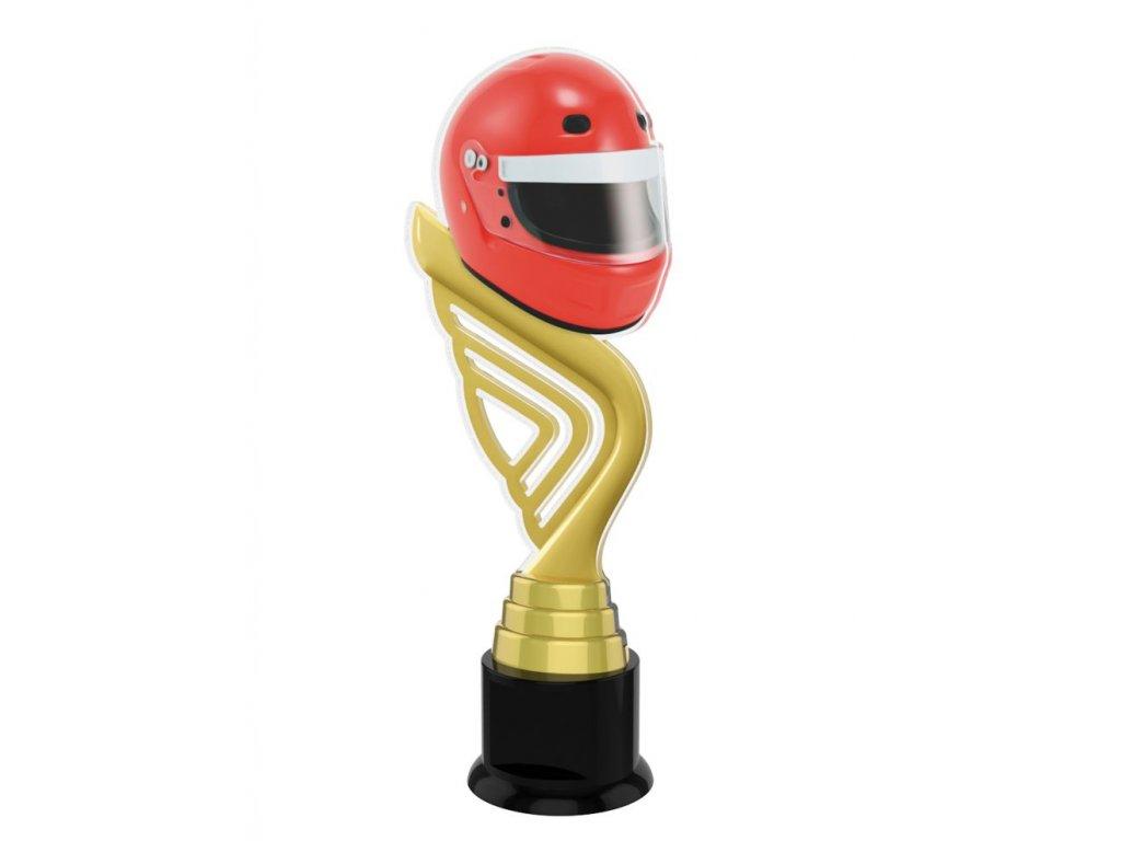 Acrylic trophy ACTA001M15