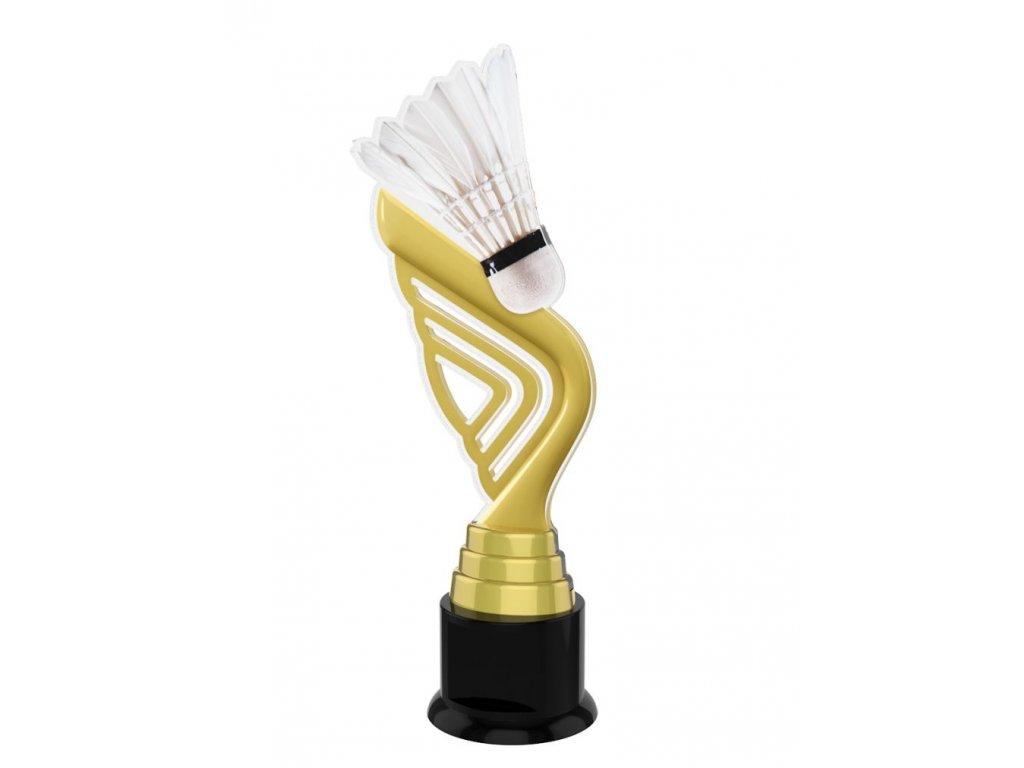 Acrylic trophy ACTA001M16