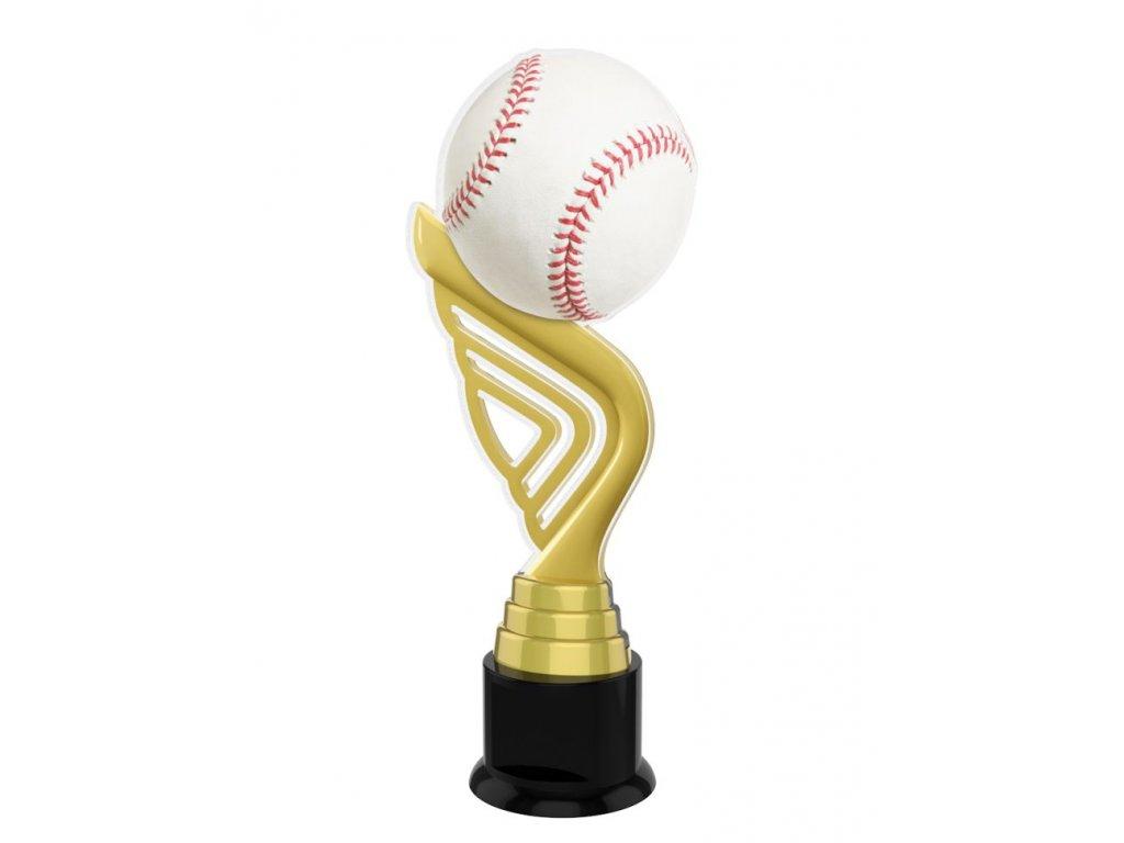 Acrylic trophy ACTA001M17