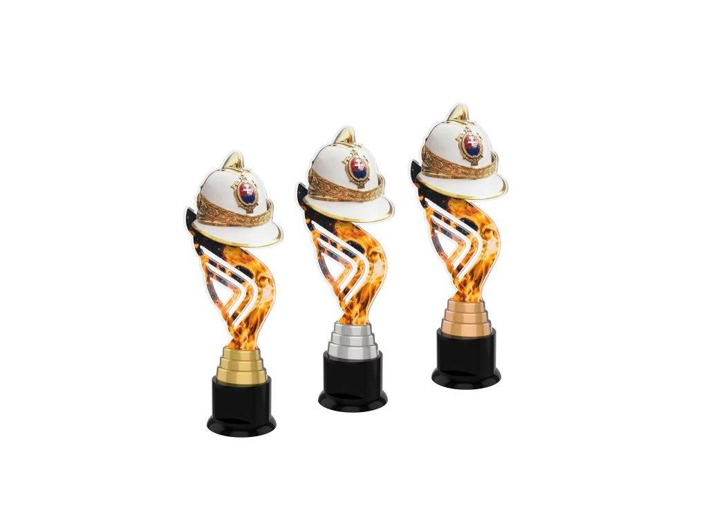 Acrylic trophy ACTA001M23