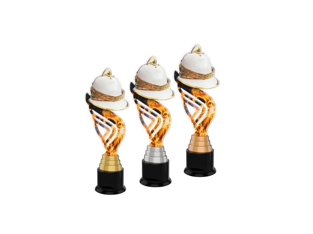 Acrylic  trophy ACTA001M24
