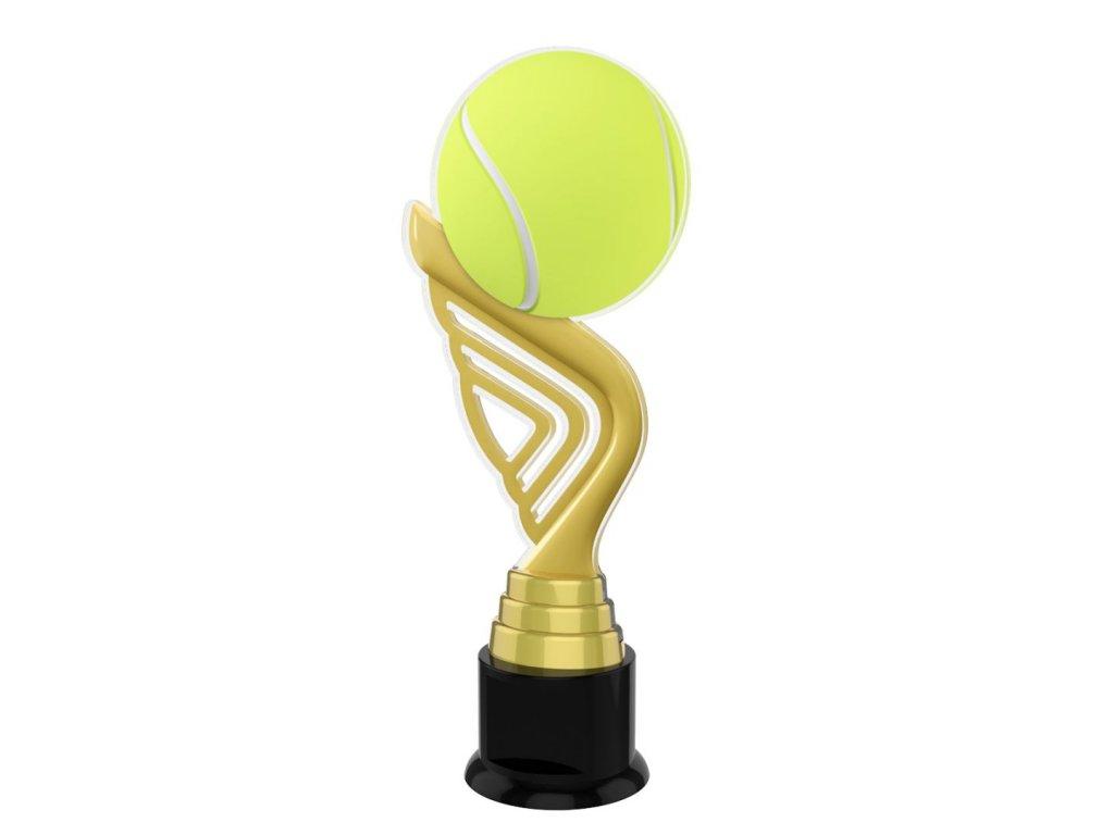 Acrylic  trophy ACTA001M3