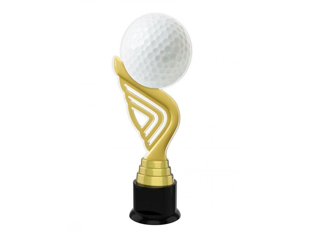Acrylic trophy ACTA001M5