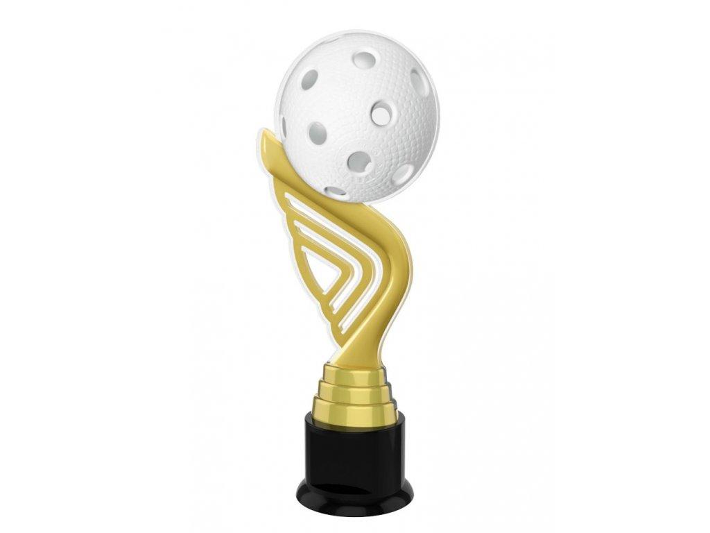 Acrylic  trophy ACTA001M7