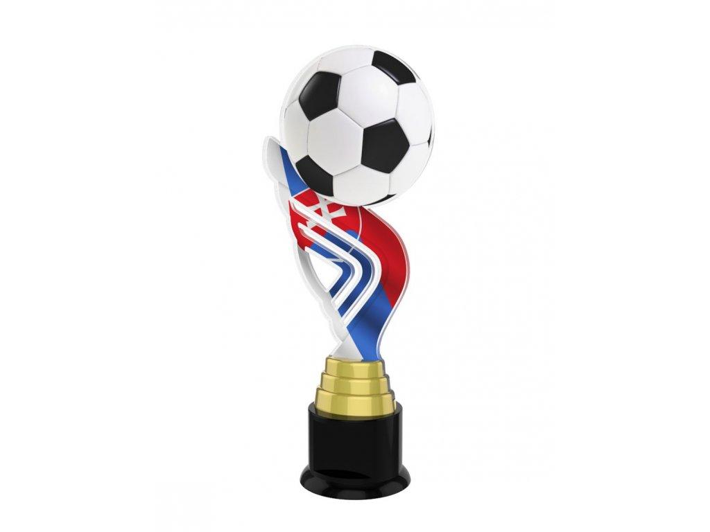 Acrylic  trophy ACTA001M71