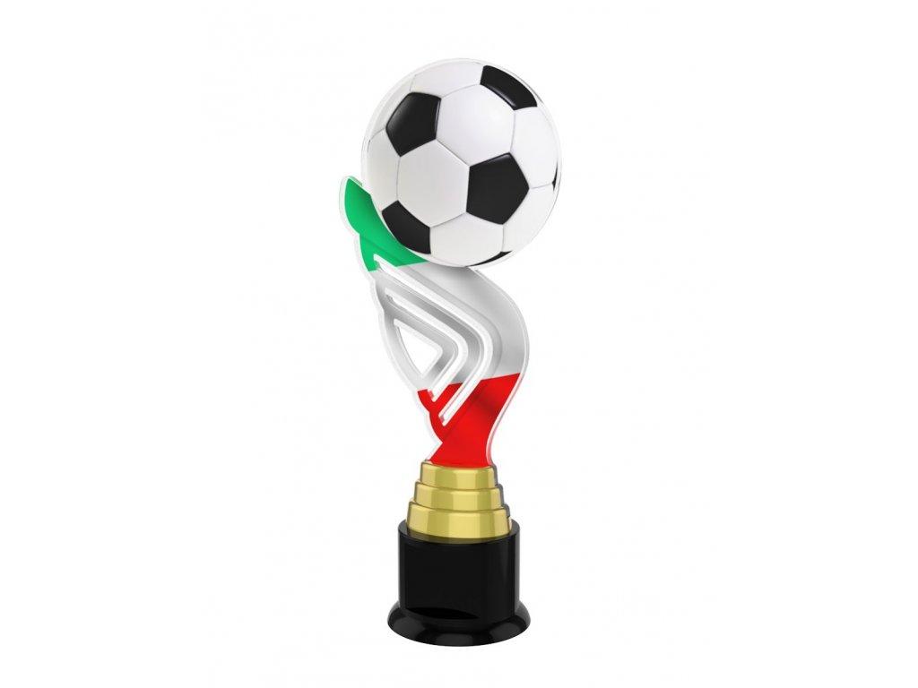 Acrylic  trophy ACTA001M72