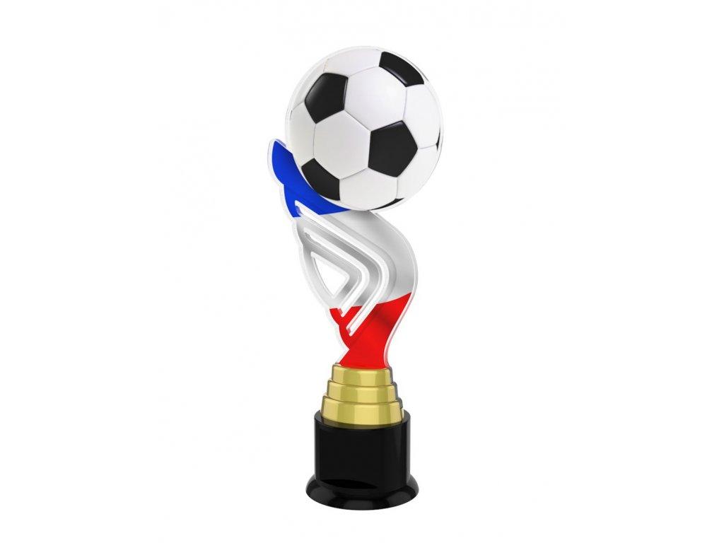 Acrylic trophy ACTA001M73