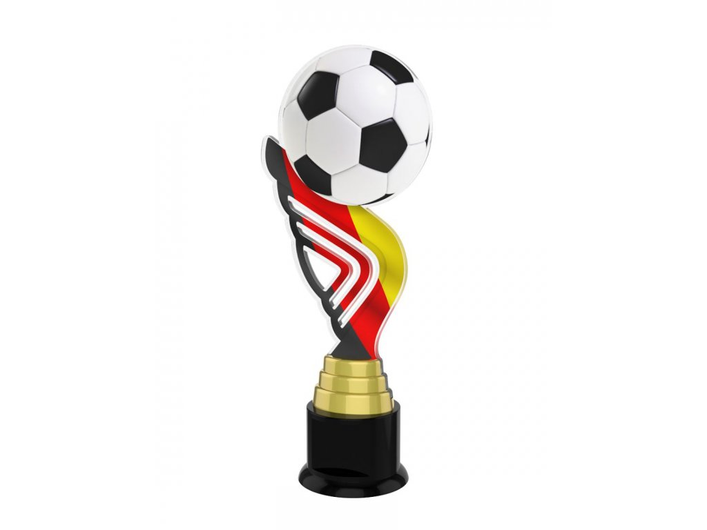 Acrylic trophy ACTA001M74