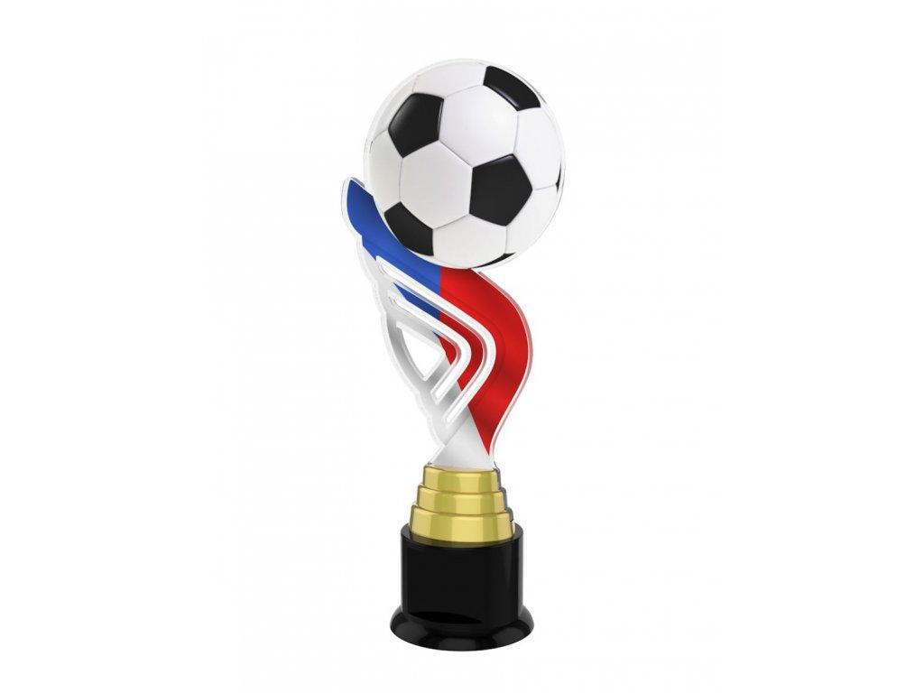 Acrylic  trophy ACTA001M75