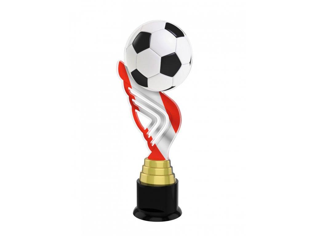 Acrylic  trophy ACTA001M76