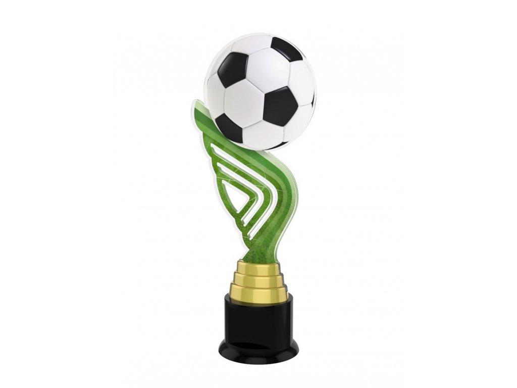 Acrylic  trophy ACTA001M77