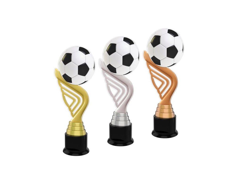 Acrylic  trophy ACTA001M8