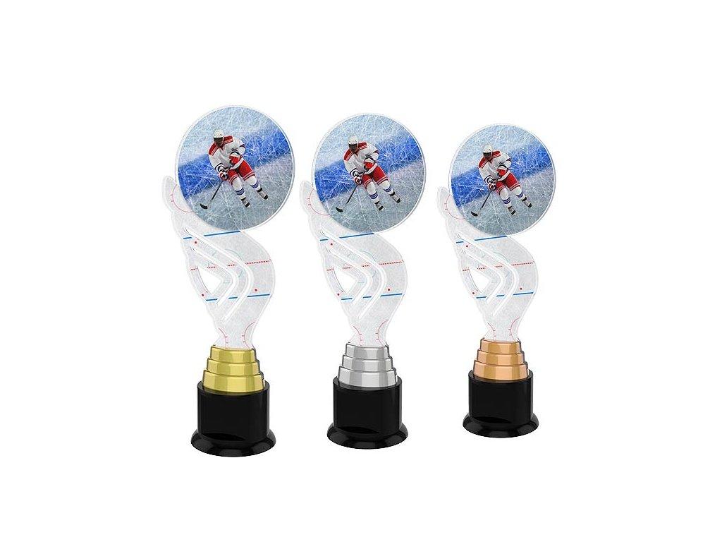 Acrylic  trophy ACTAS0018