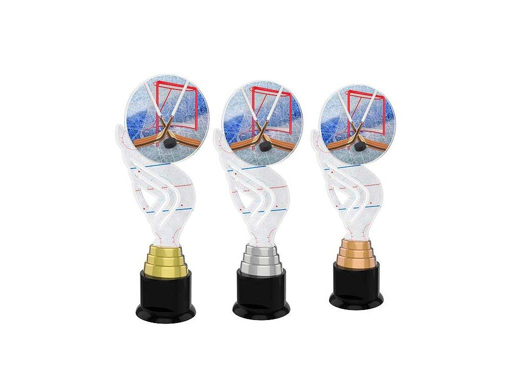 Acrylic trophy ACTAS0019