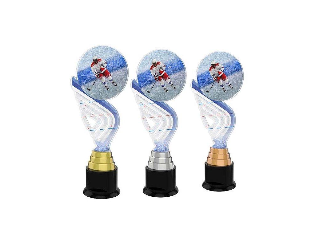 Acrylic  trophy ACTAS0020