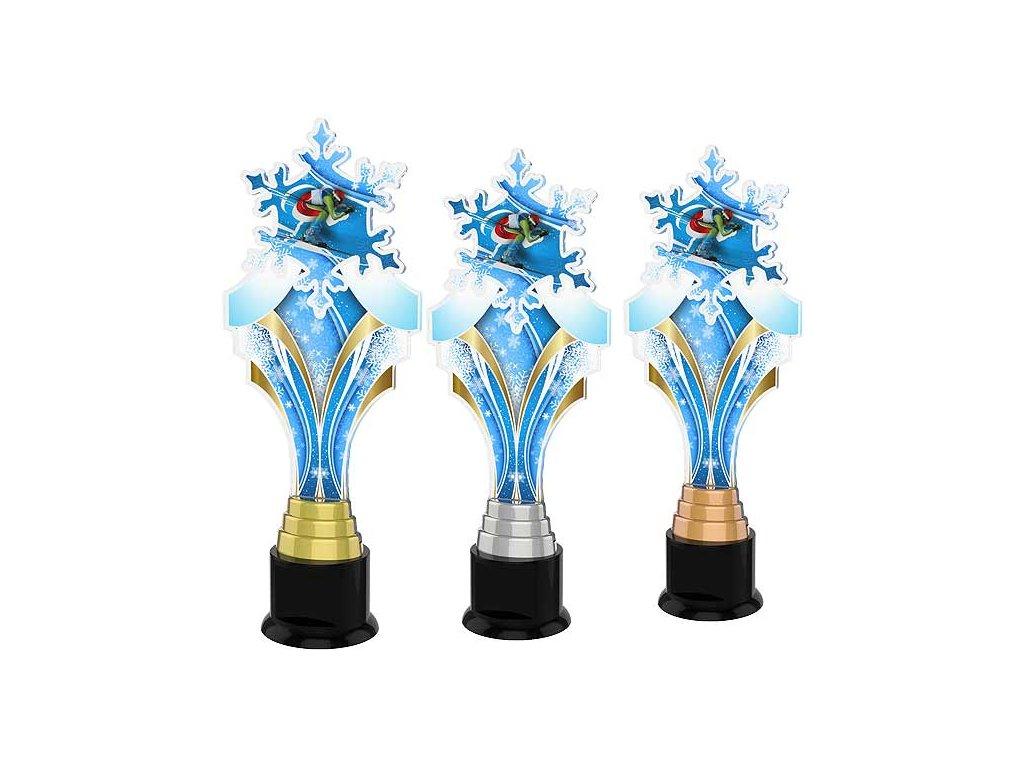 Acrylic trophy ACTKS0011
