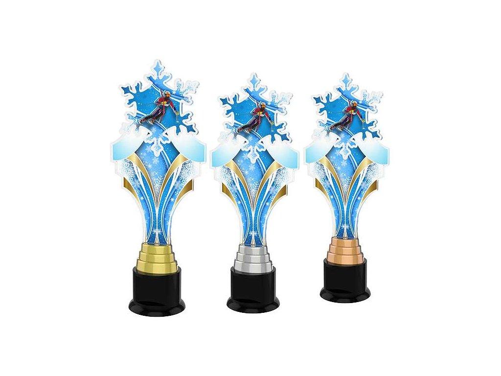 Acrylic trophy ACTKS0013