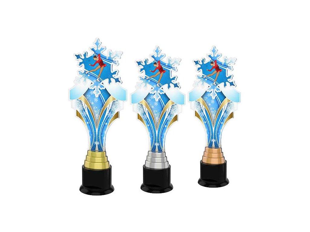 Acrylic trophy ACTKS0014