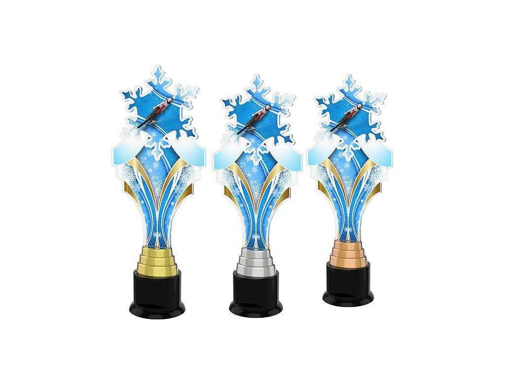 Acrylic trophy ACTKS0017
