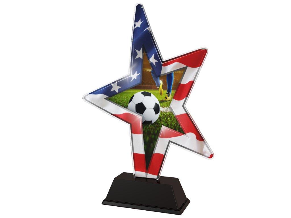Hvezda Amerika 1