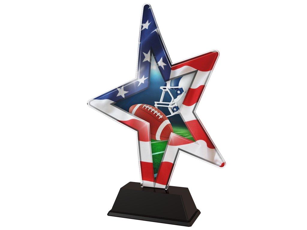 Hvezda Amerika 2