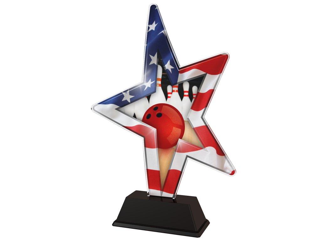 Hvezda Amerika 3