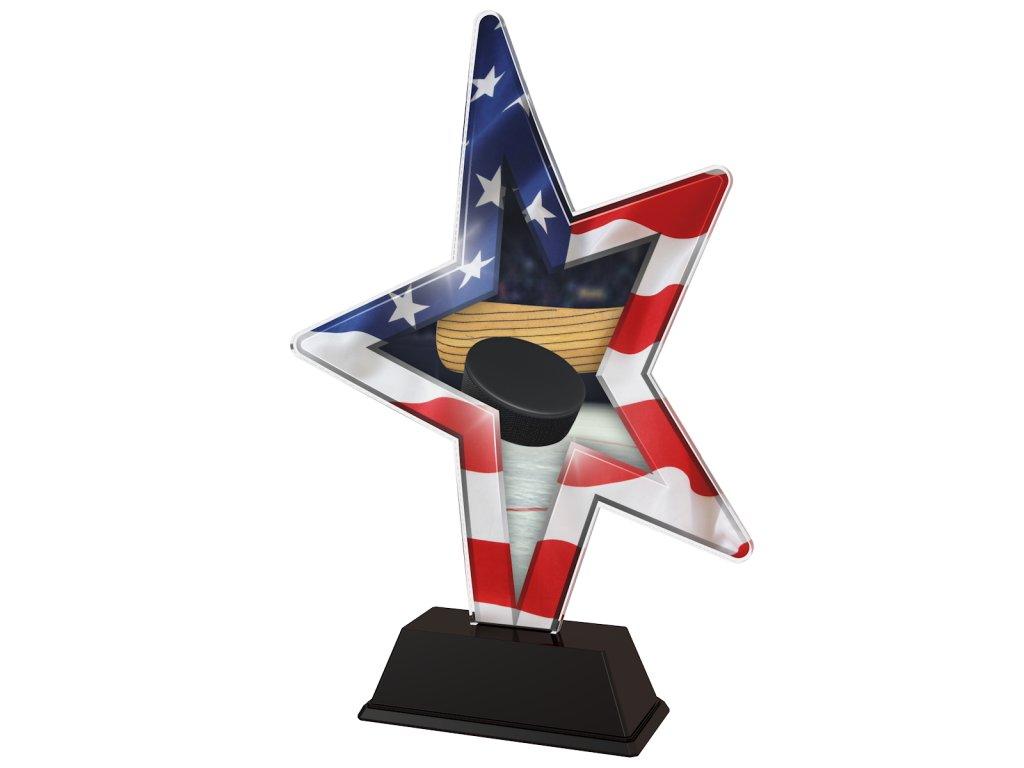 Hvezda Amerika 4