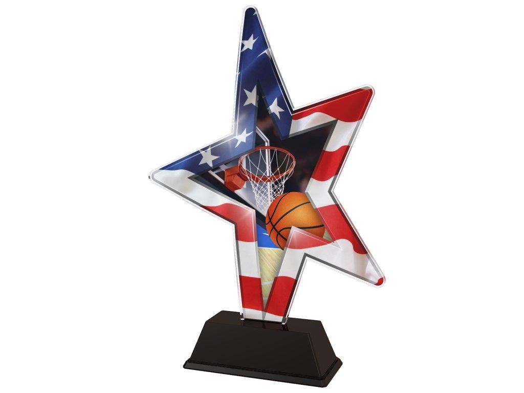 Hvezda Amerika 5