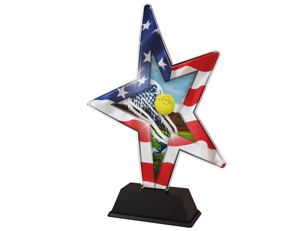 Hvezda Amerika 8