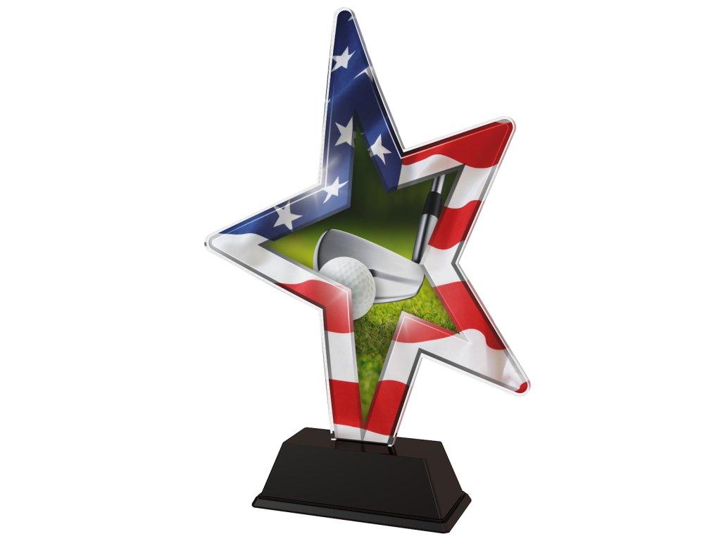 Hvezda Amerika 11