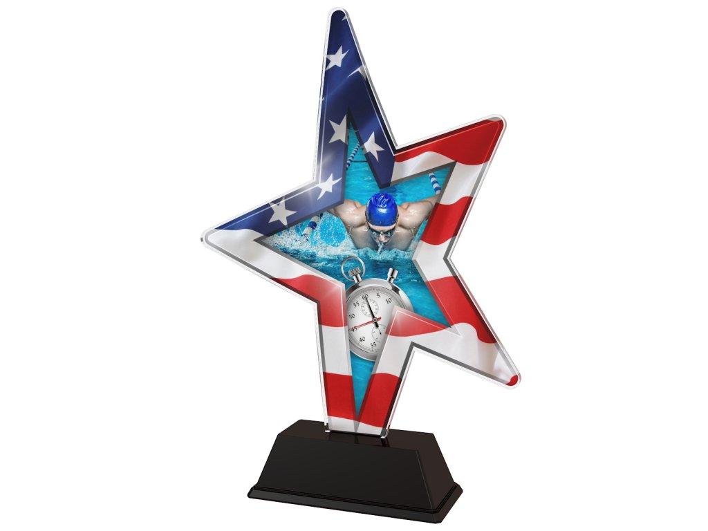 Hvezda Amerika 12