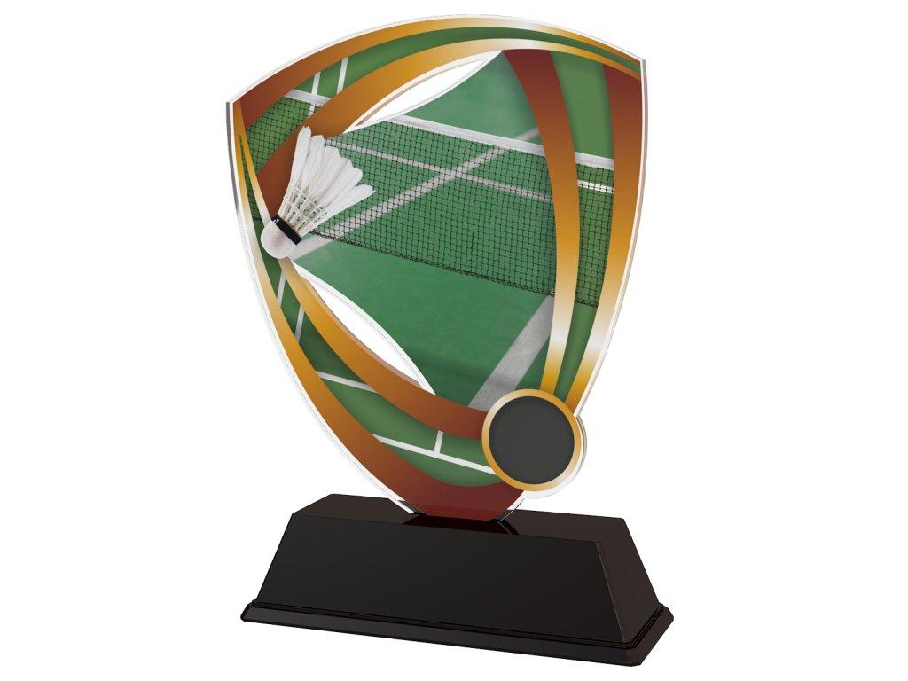 Klik ACUF Badminton