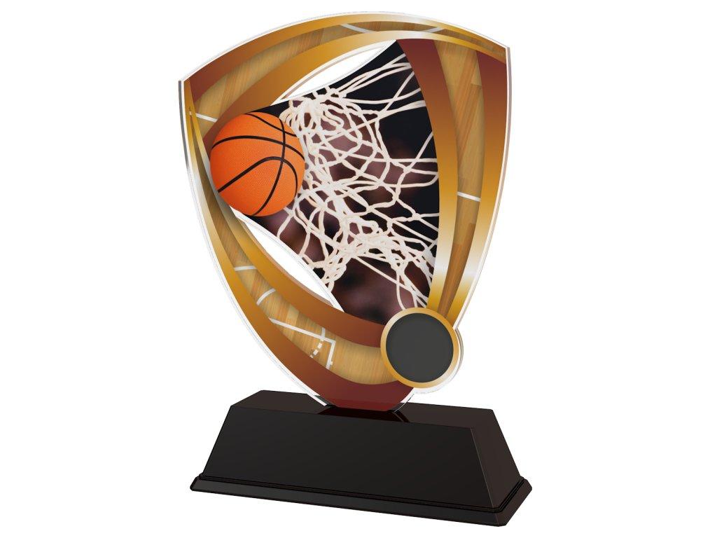 Klik ACUF Basket