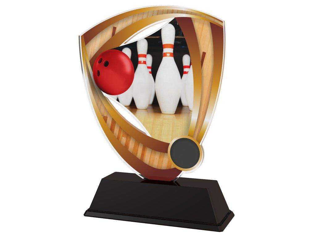 Klik ACUF Bowling