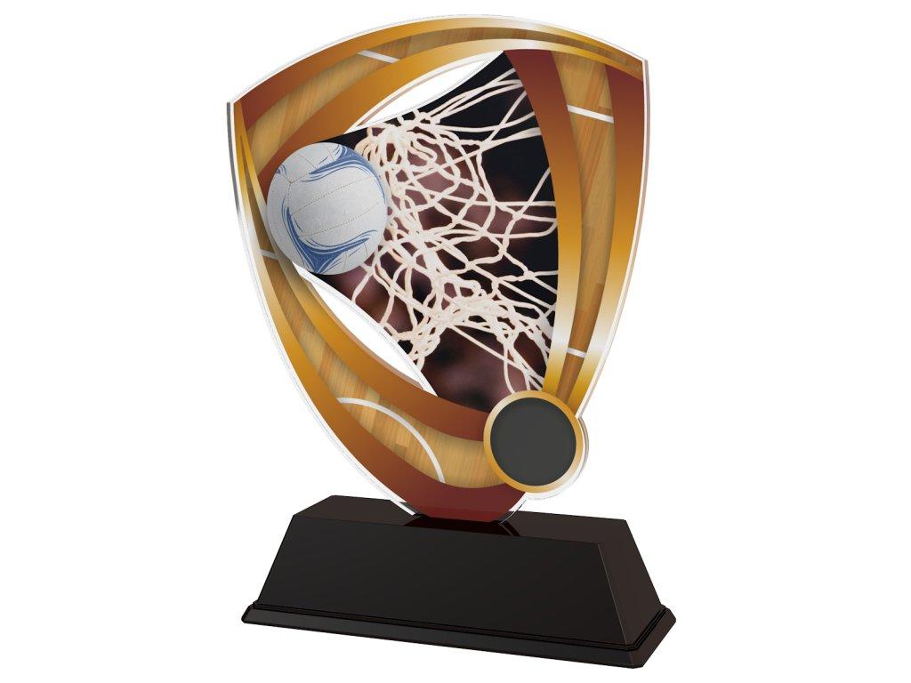 Klik ACUF Netball