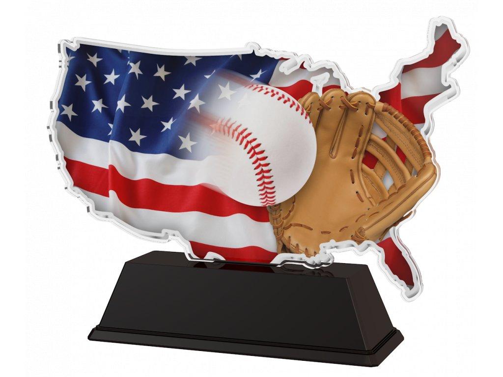MapaAmerikaBaseball