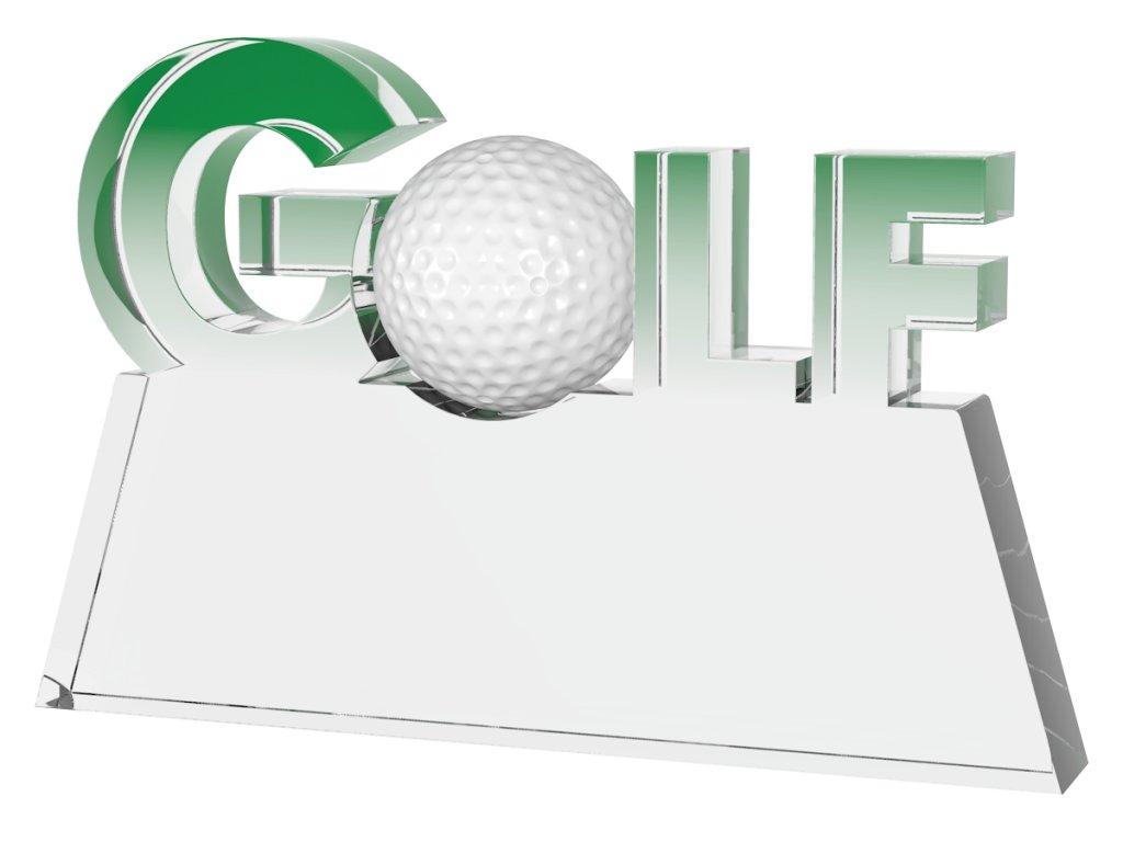 Golf20mm