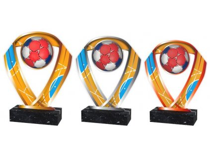 Acrylic trophy ACR001M10