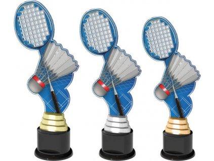 Acrylic  trophy ACTC0002