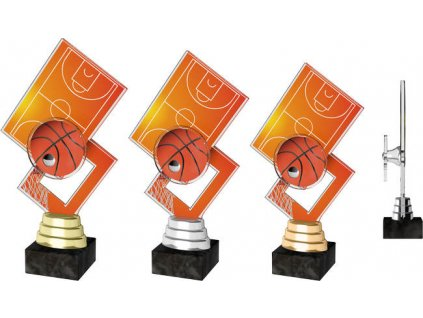 Acrylic trophy ACTR0002