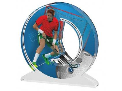Acrylic  trophy ACTW0200M23