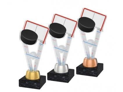 Acrylic trophy ACUTMINIM02