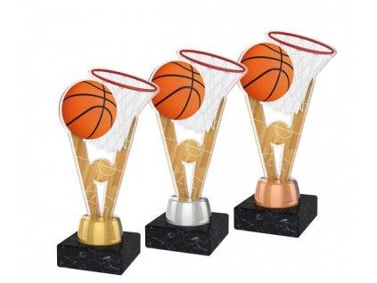 Acrylic trophy ACUTMINIM03